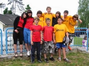 Ekipa PGD Olševek