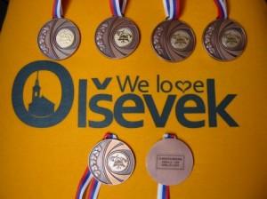 Medalije